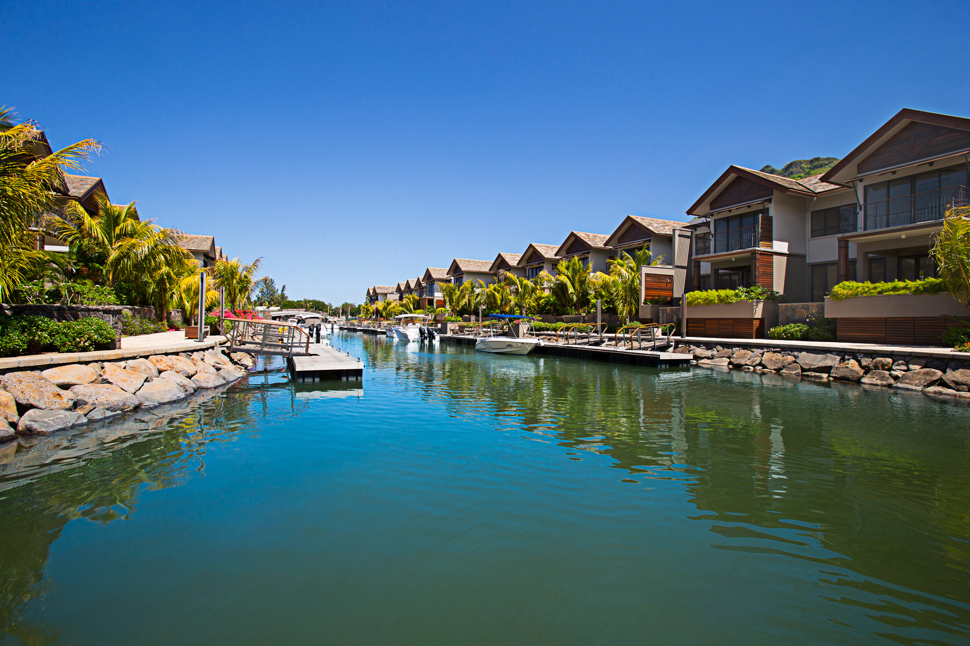 La Balise Marina – Mauritius Real Estate | Villa, Duplex & Apartment